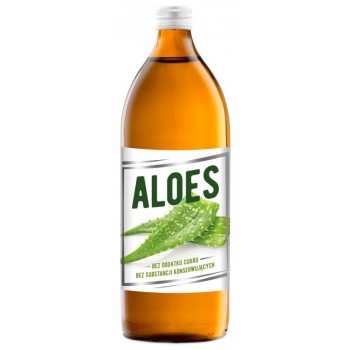 Aloes 1000 ml